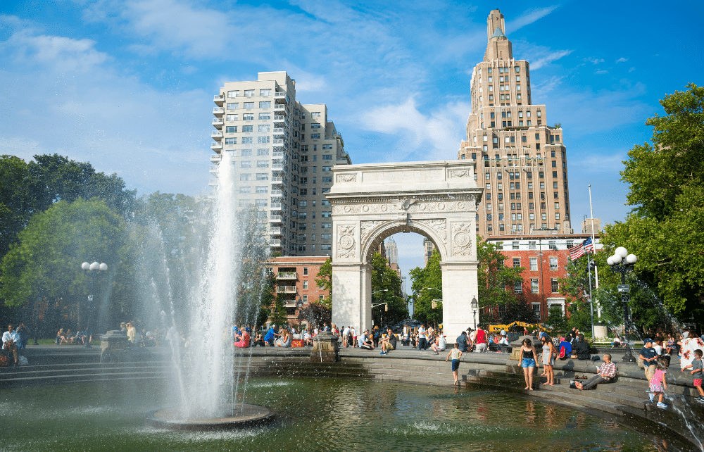 Dangerous Summer Heat Wave Is Hitting NYC Today