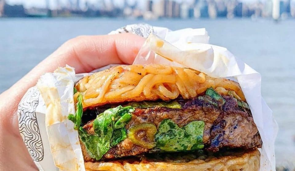 Brooklyn Smorgasburg Is Back For The Summer Starting Next Week