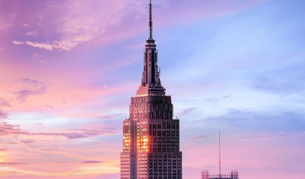 The Empire State Building Is Officially Opening Back Up To Visitors July 20