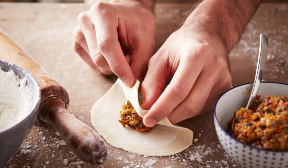 Make Your Favorite Takeout Dishes From Scratch With These At-Home Cooking Classes