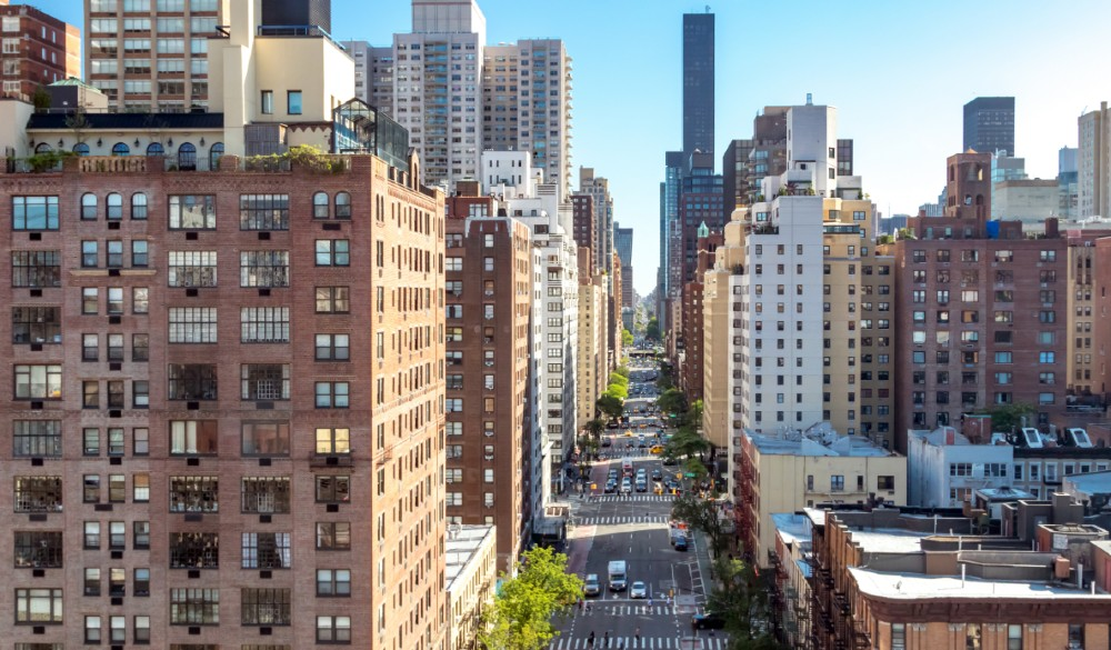 There Are Now Over 16,000 Empty Apartments In Manhattan, A Record High