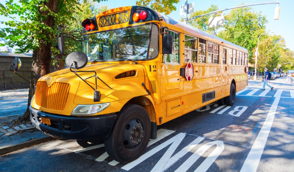 Schools In New York Are Officially Allowed To Open In The Fall