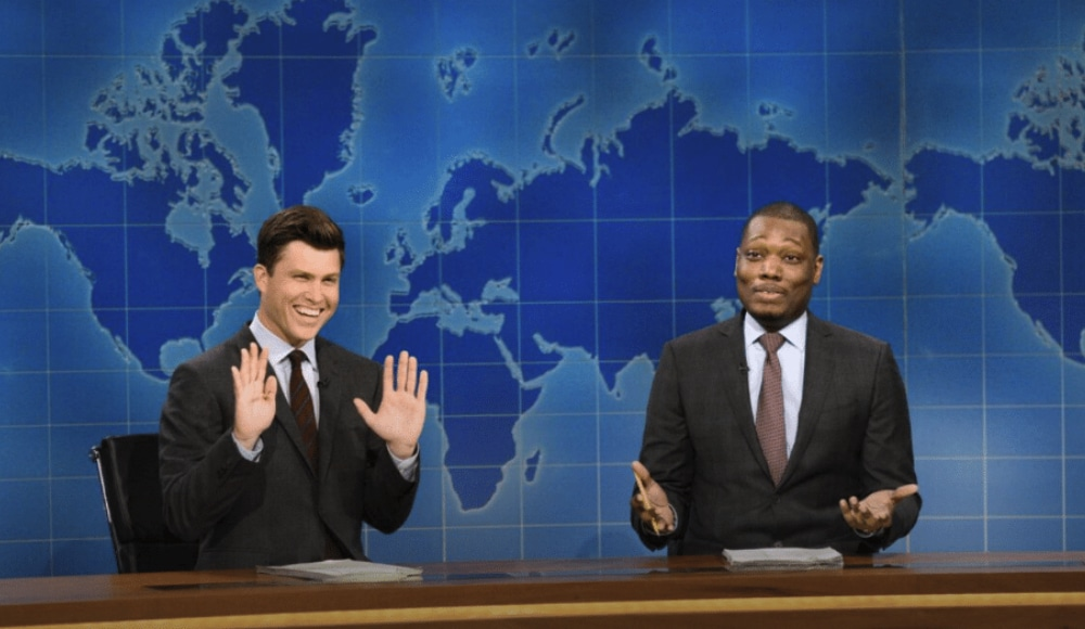 SNL Finally Returns This Weekend With Live Studio Audience For First Time In Six Months