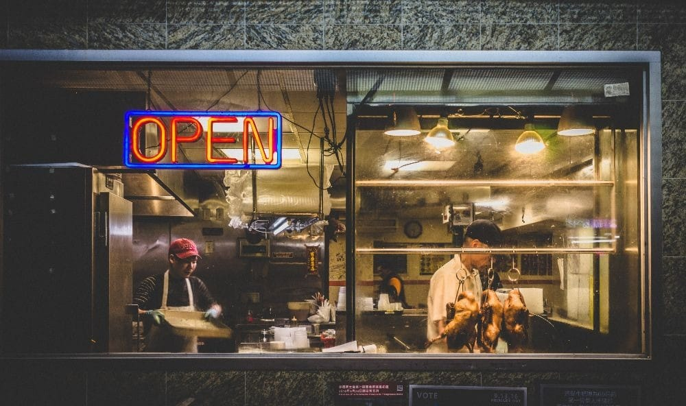 New Report Shows Almost 90% Of NYC Restaurants Couldn't Pay Full Rent Last Month