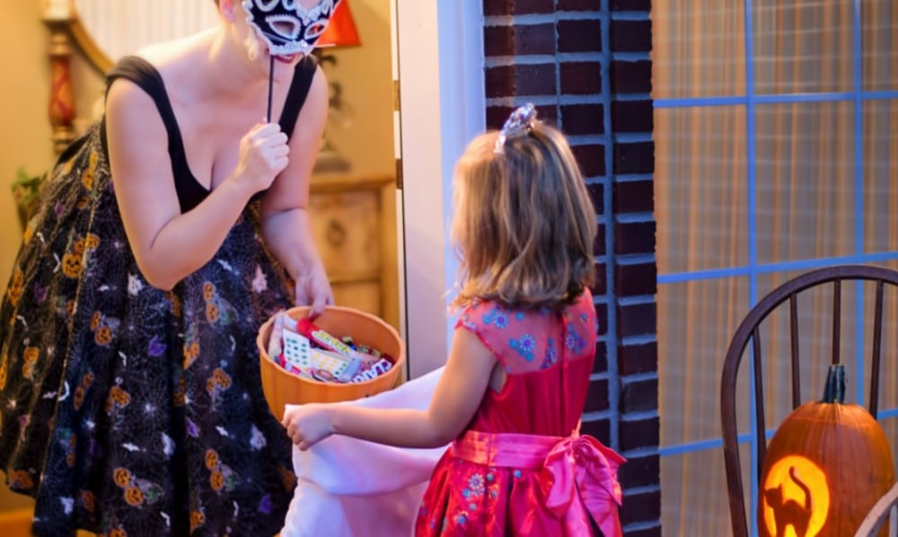 Governor Cuomo Says Trick-Or-Treating Will Still Be Allowed This October