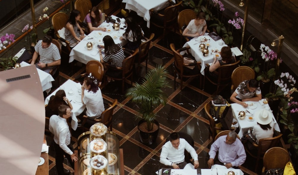 Cuomo Says Indoor Dining Could Resume In NYC With Better Enforcement Of COVID-19 Guidelines