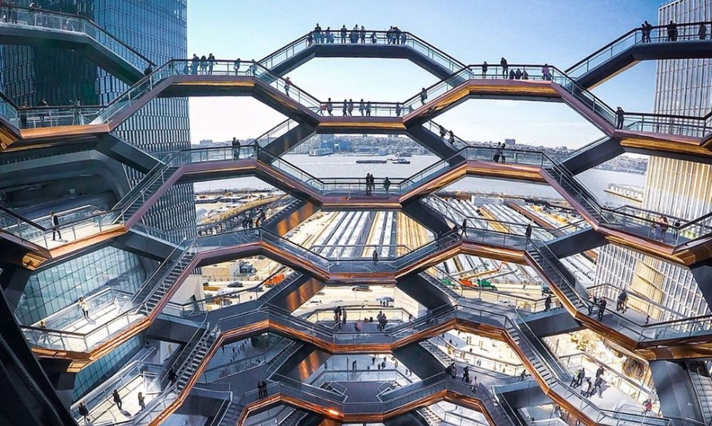 The Hudson Yards Vessel Finally Reopens Wednesday