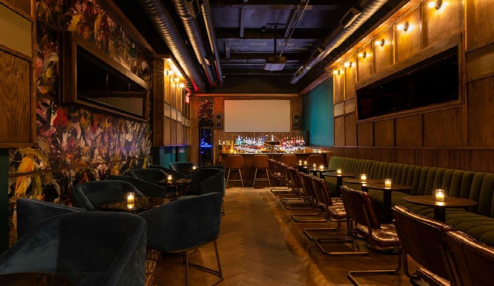 10 Coziest NYC Restaurants Now Open For Indoor Dining