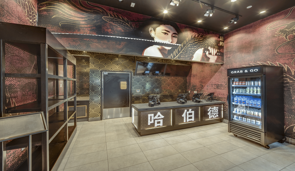 NYC Welcomes Its First-Ever P.F. Chang's To-Go In The Theater District
