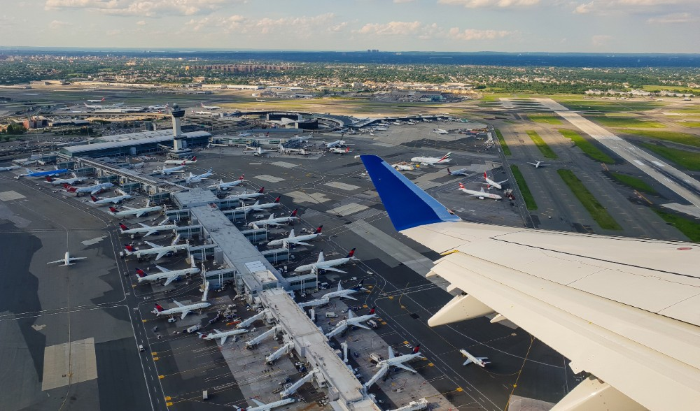 You Can Now Get 15-Minute COVID-19 Tests At JFK Airport