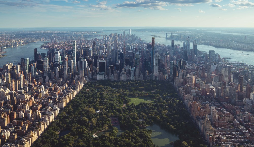 Manhattan Apartment Rent Is Now The Lowest It's Been Since 2013