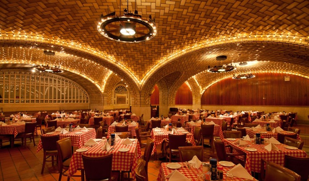 Grand Central's Iconic Oyster Bar Will Reopen This September