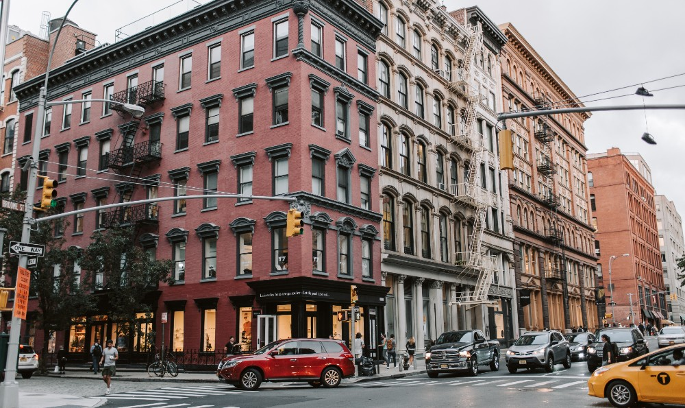 Affordable Housing Could Be Coming To Historic SoHo & NoHo Neighborhoods