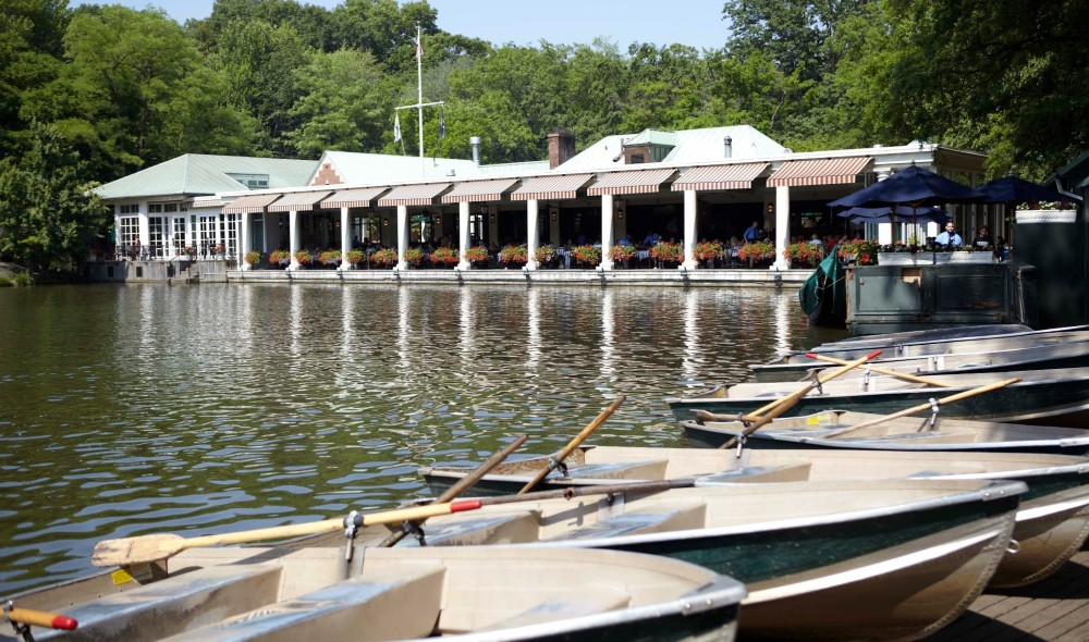 Central Park's Iconic Loeb Boathouse Restaurant Has Closed