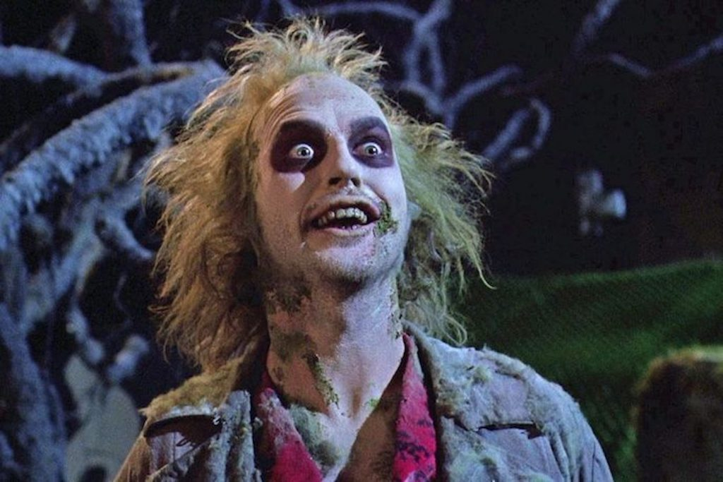 Freeform's Freaky Film Marathon '31 Nights of Halloween' Has Begun!