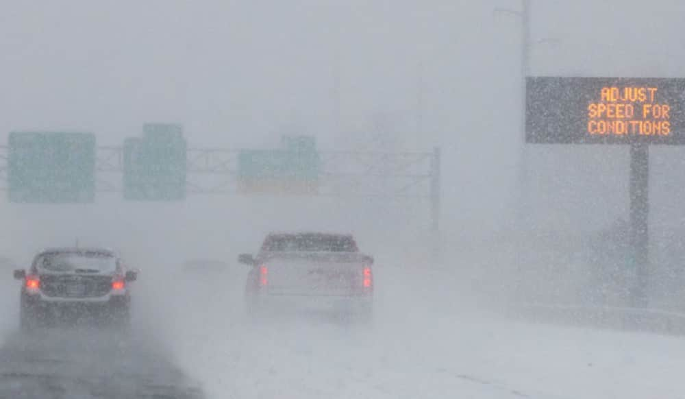 First Snowfall Of The Season Expected To Hit Tri-State Area This Week