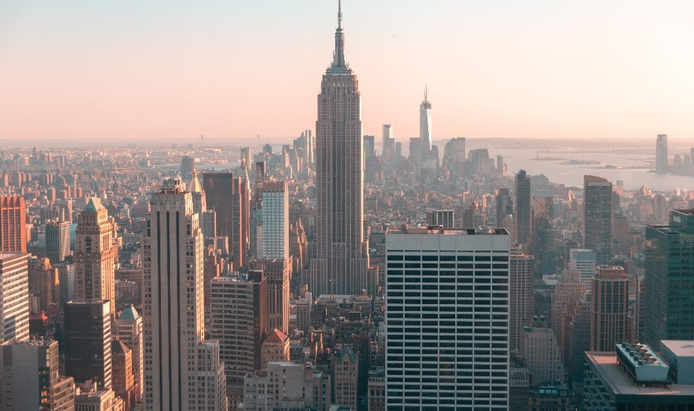 NYC Has Been Ranked The 2nd Best City In The World For 2021