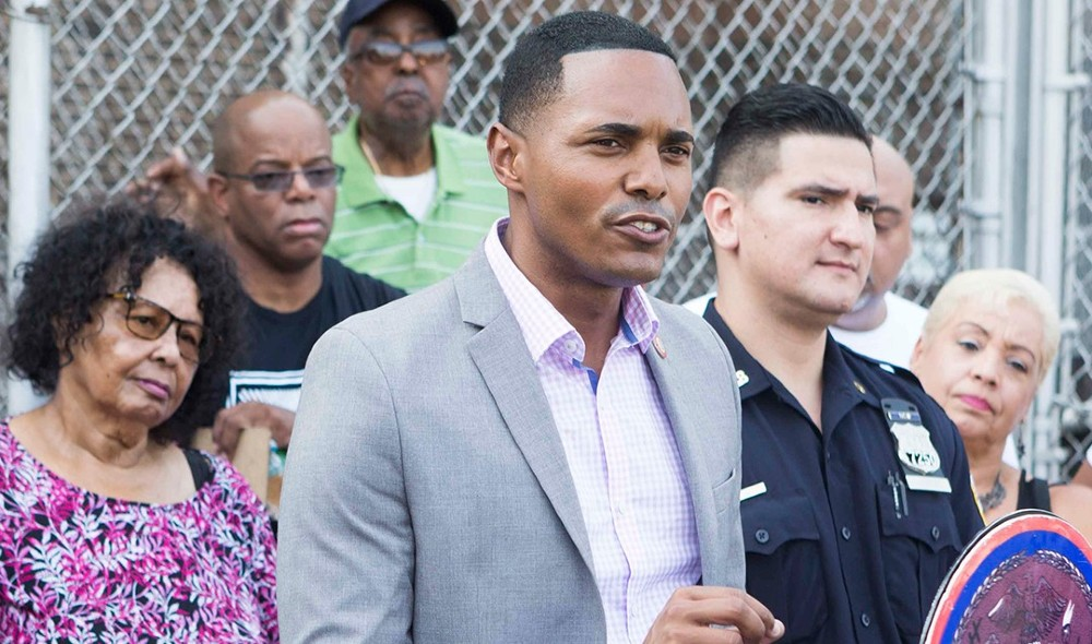 The Bronx's Own Ritchie Torres Will Become The First Out Afro-Latino LGBTQ+ Congressperson In The U.S.