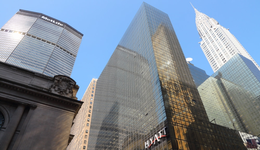 This Massive 89-Story Building Could Become The Tallest Skyscraper In NYC