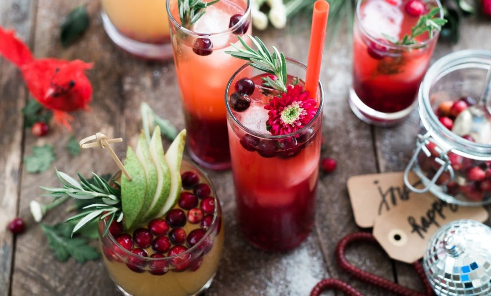 These Cozy Holiday Cocktail Classes Will Send All The Ingredients Right To Your Door