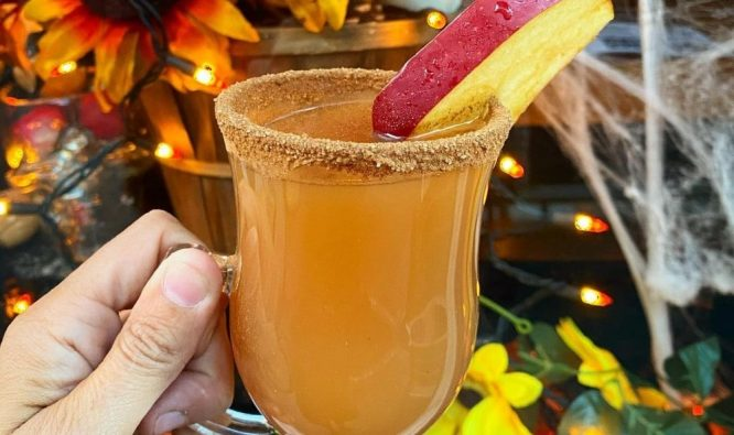 These 10 Cozy Hot Cocktails Across NYC Will Keep You Warm All Season Long