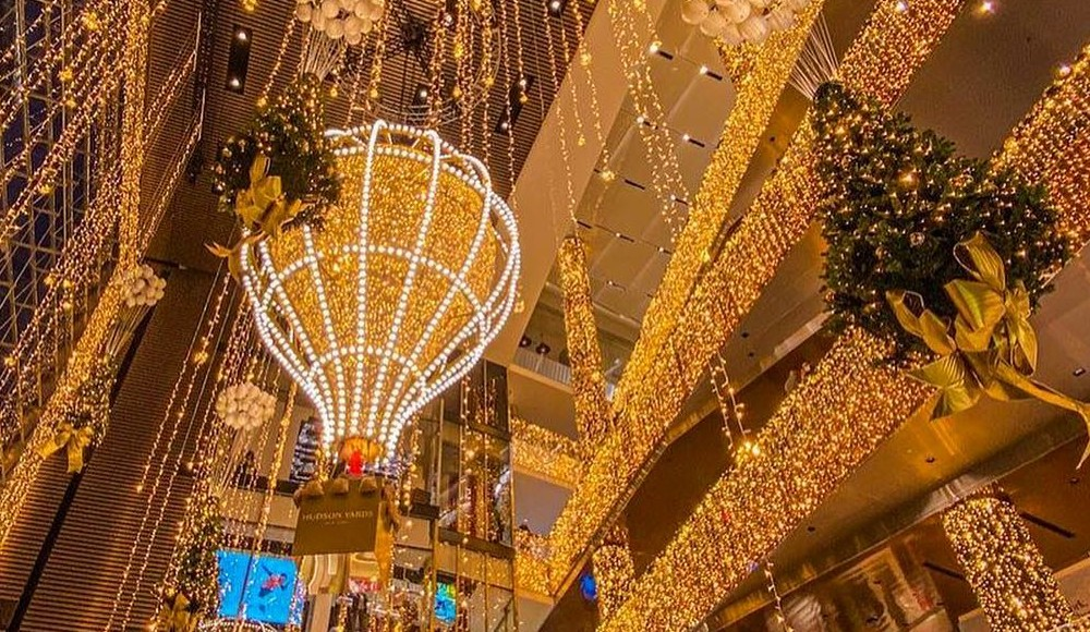 20 Best Holiday Light Displays Illuminating NYC This December