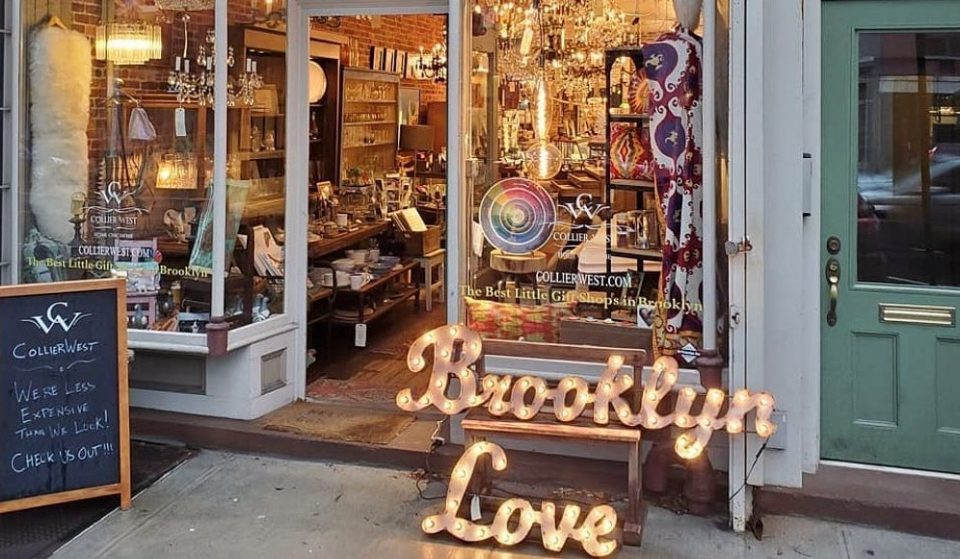 Shop From Local NYC Businesses With Same-Day Delivery Across Brooklyn