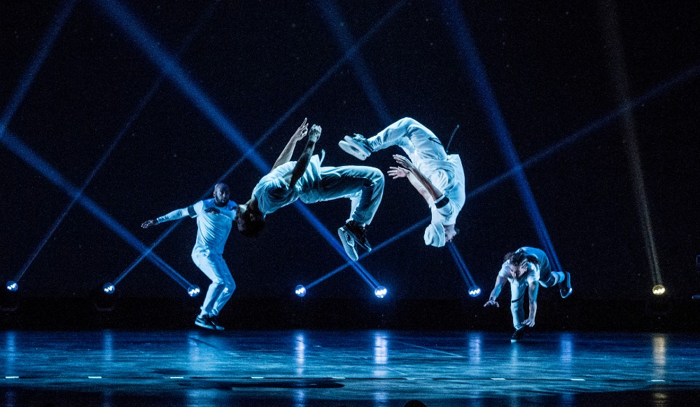 This 'Hip Hop Nutcracker' Puts An Energized Twist On A Holiday Classic