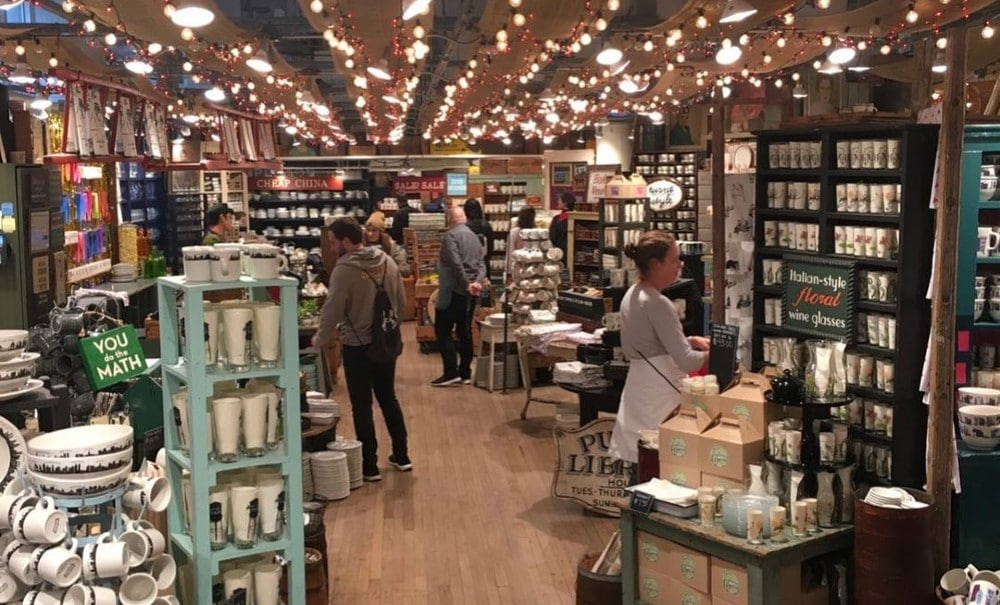 10 NYC Businesses Where You Can #ShopLocal For Last-Minute Holiday Gifts