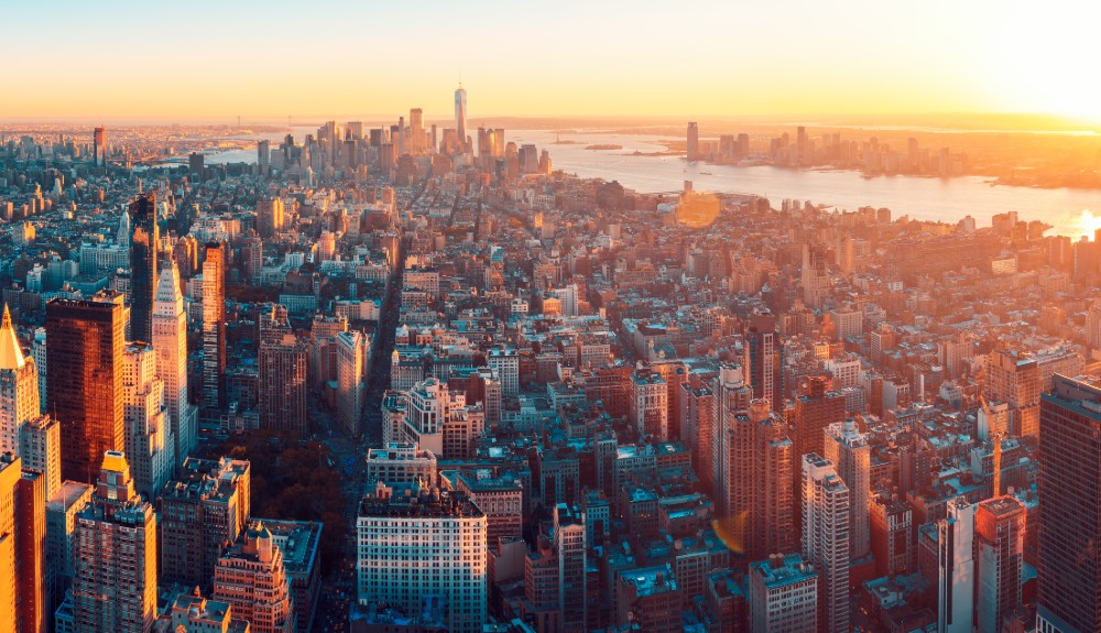10 Stories From 2020 That Show The Incredible Strength & Community In NYC