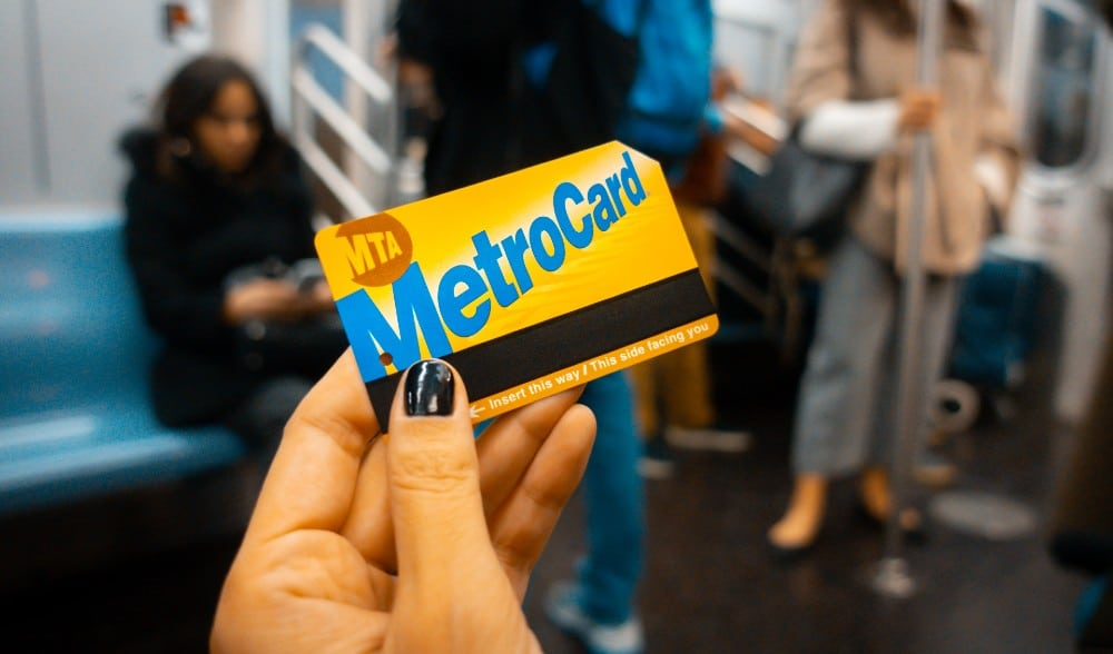 MetroCards Will Be Officially Phased Out By 2023, Replaced By OMNY