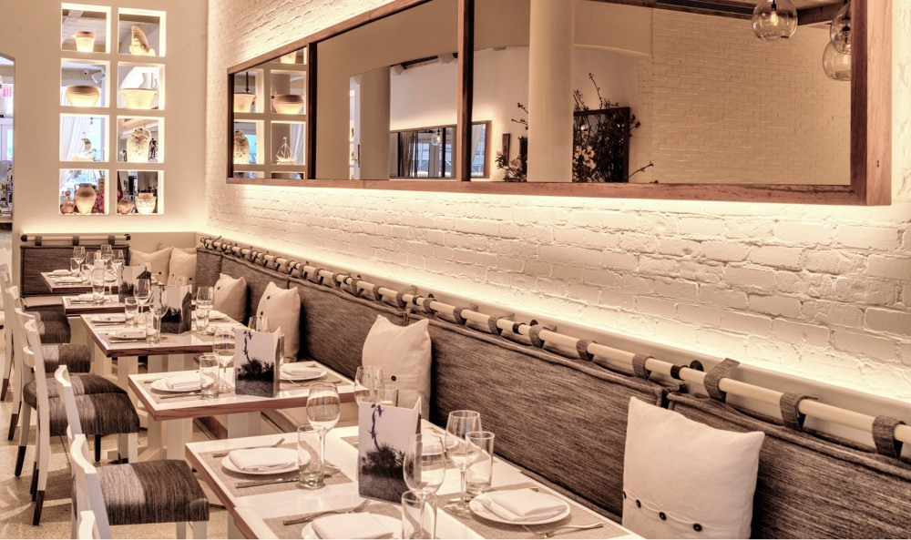 JUST IN: Indoor Dining In NYC Can Reopen This Friday
