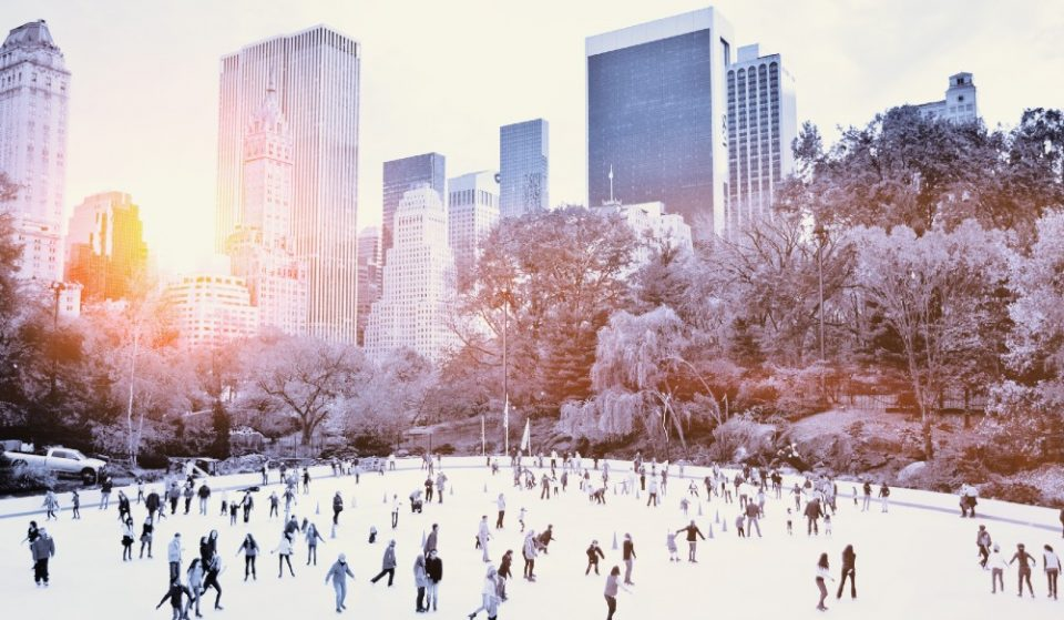 Today Will Be The Coldest Day Of Winter In NYC So Far