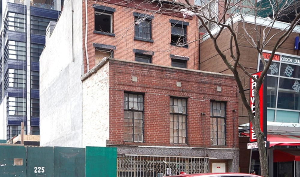 1800s NYC Abolitionist Home & Possible Underground Railroad Stop Is Finally Landmarked