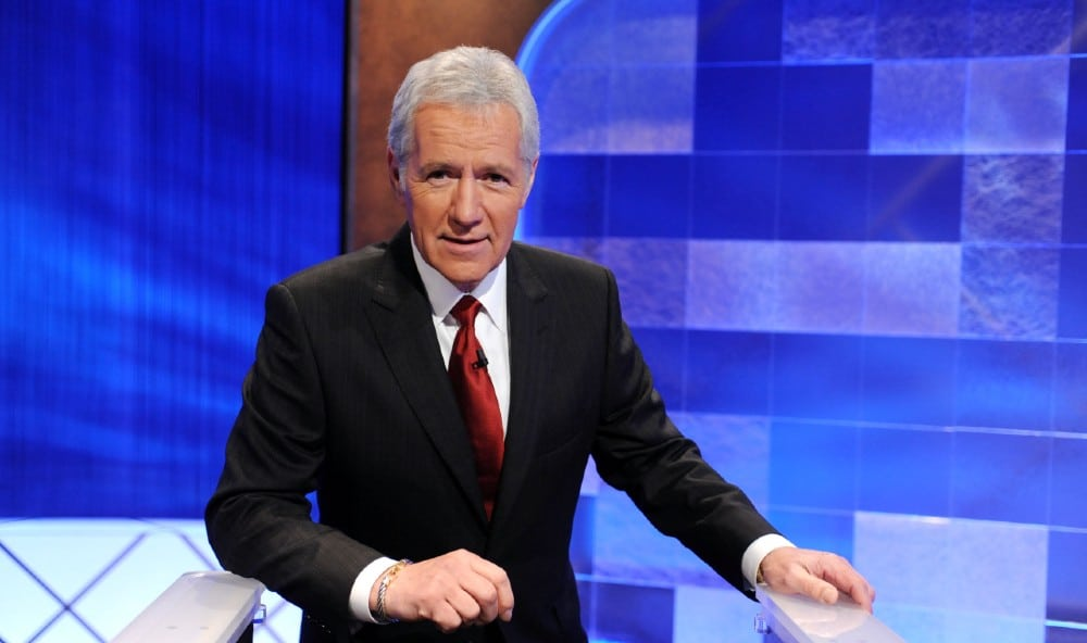 Alex Trebek's Family Donates Jeopardy Suits To NYC Nonprofit Helping Homeless & Formerly Incarcerated