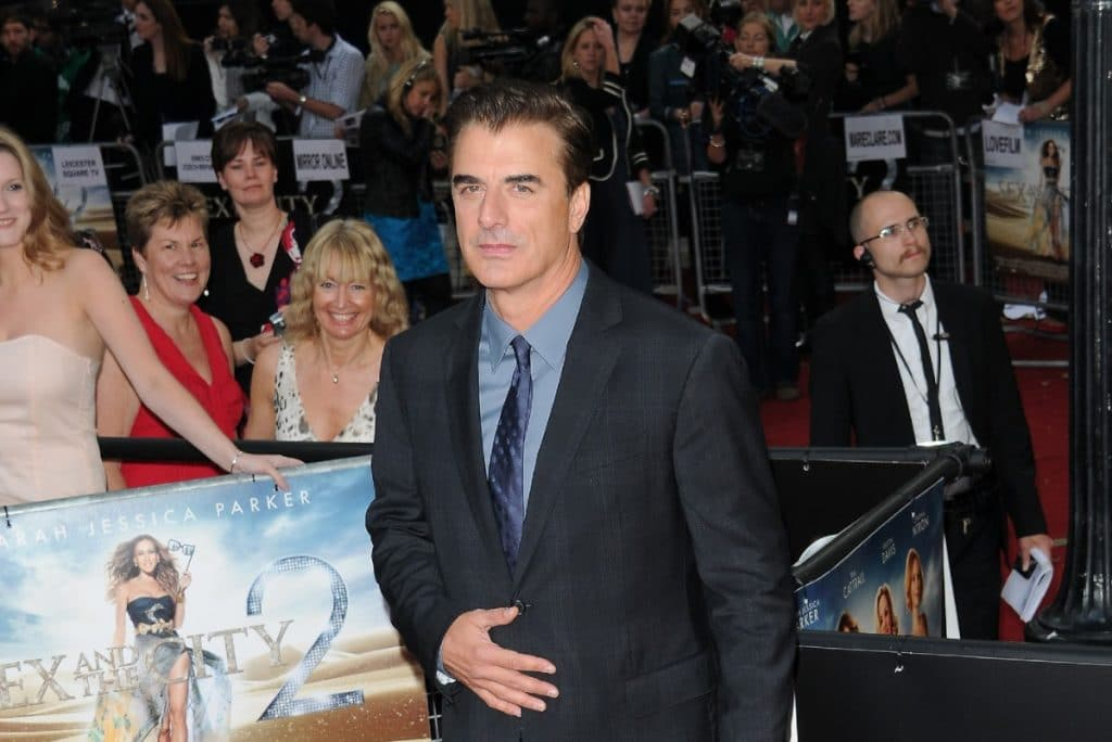 Mr. Big Will Officially Return For Sex & The City Reboot