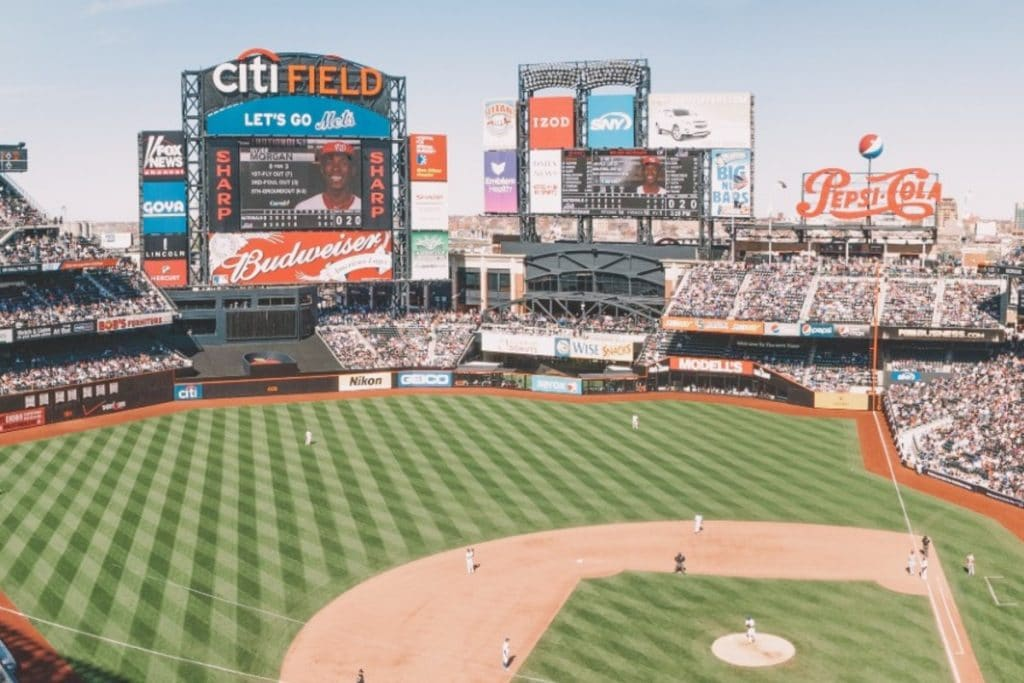 You Can Get Free Mets And Yankees Tickets For Getting Vaccinated