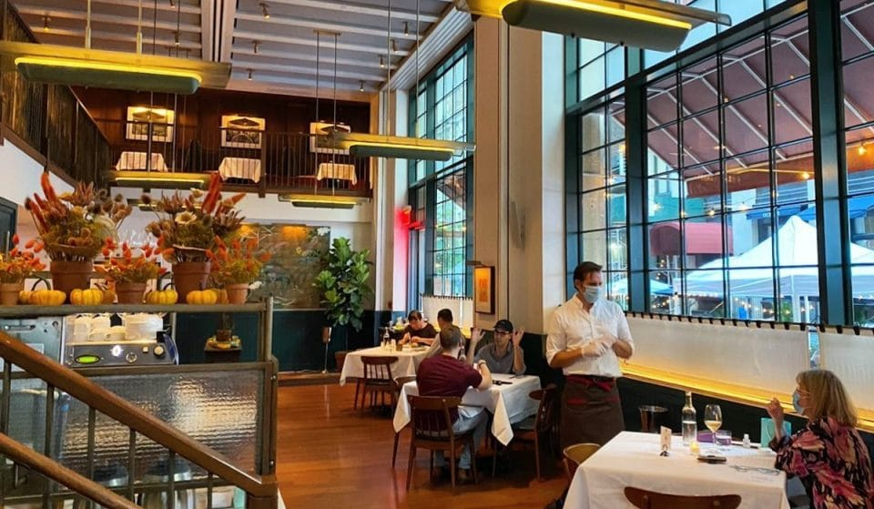 Danny Meyer Will Require Vaccine Proof For Both Customers & Workers At All Of His Restaurants