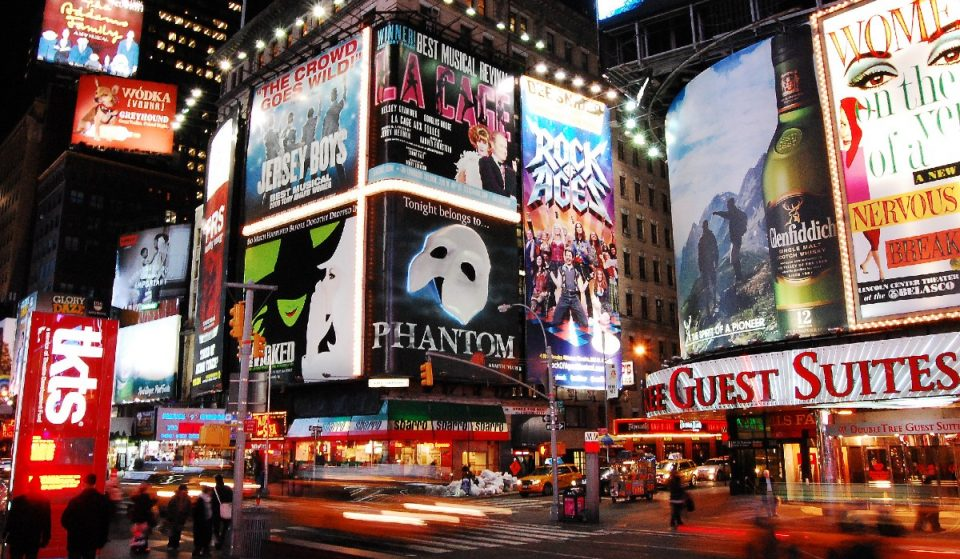 Broadway Will Require Proof Of Vaccination & Face Masks Upon Reopening