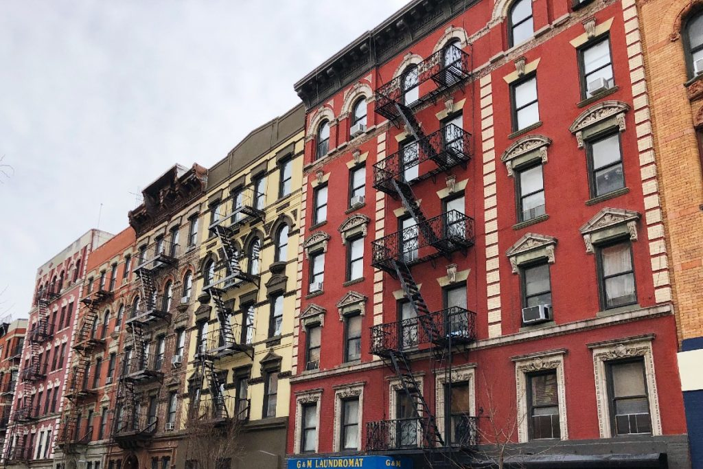 It's Official, NYC Has The Most Expensive Rent In The U.S.