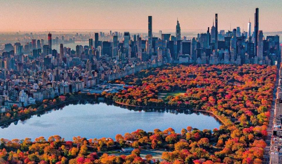 70 Things To Do This Autumn In NYC: The Ultimate Fall Bucket List For NYers