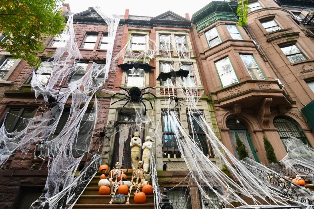 20 Bewitching Halloween Happenings In & Around NYC For Celebrating Spooky Season