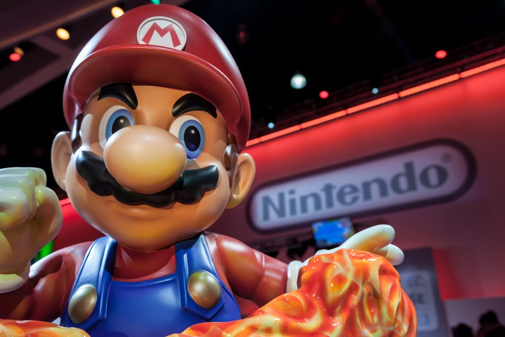 This Is Not A Drill… Universal Is Getting A Super Nintendo World!