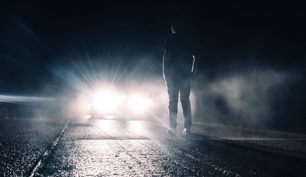 A Freaky New Haunted Drive-Through Experience Opens In Ottawa
