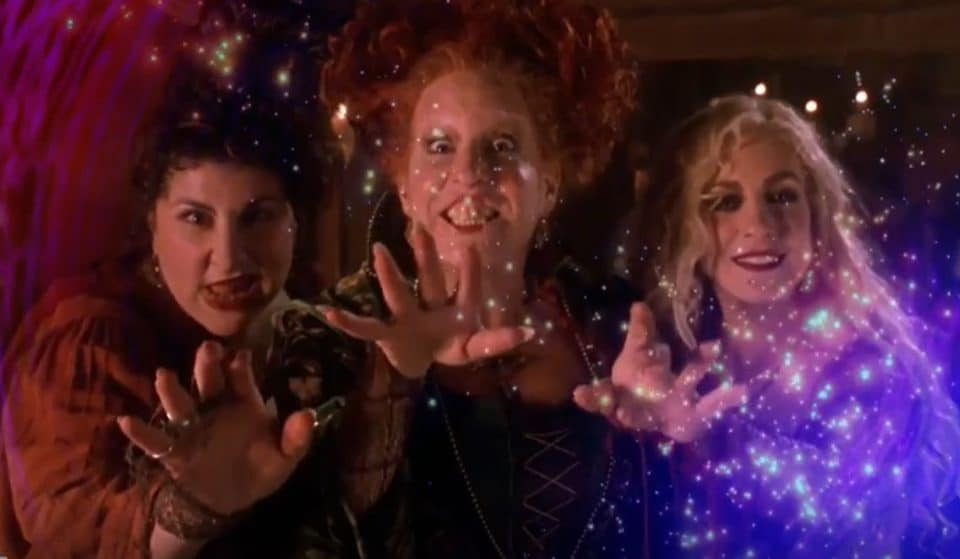 It's A Halloween Miracle: The Original Hocus Pocus Cast Is Returning For A Sequel