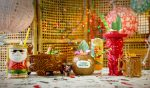 A Christmas-Themed Tiki Bar Is Popping Up In Ottawa For The Holidays • Sippin' Santa