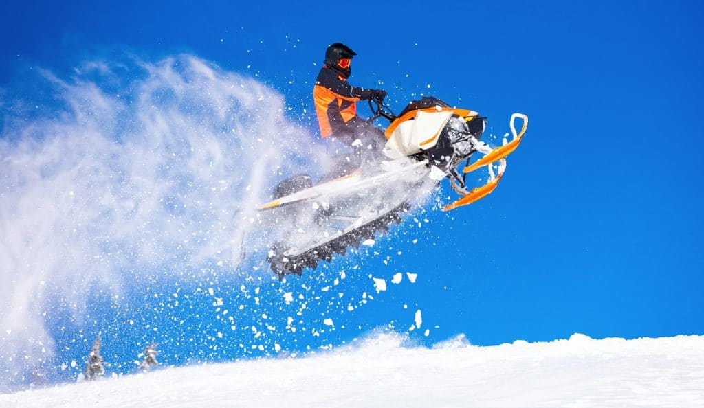 10 Unique Winter Sports You Can Find In Canada