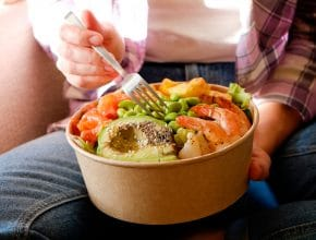 10 Healthy Delivery & Takeout Options From Tasty Local Restaurants In Ottawa