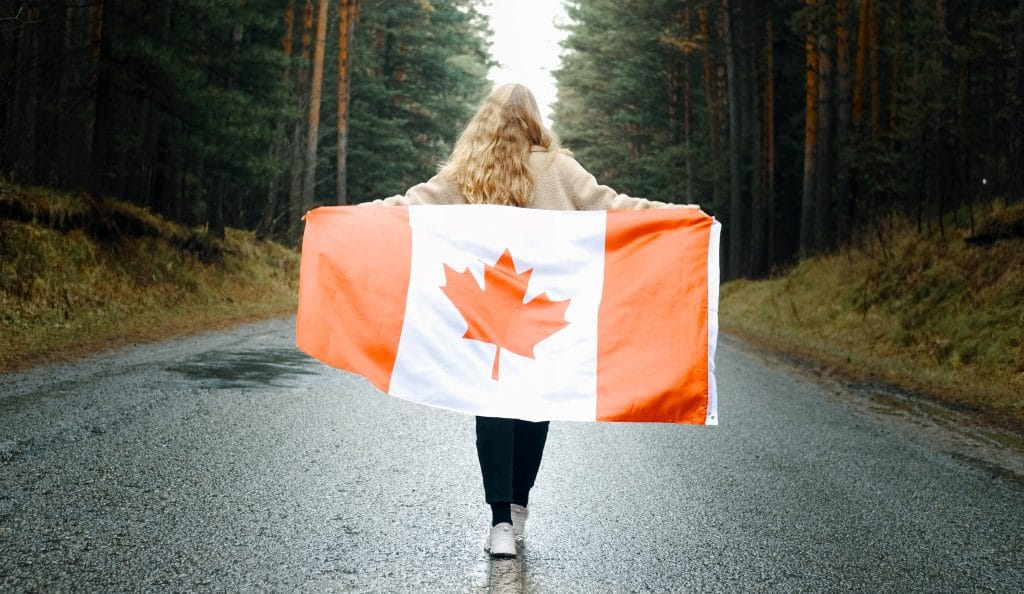 Canada Is The Best Place For Introverts To Live, A Recent Study Finds