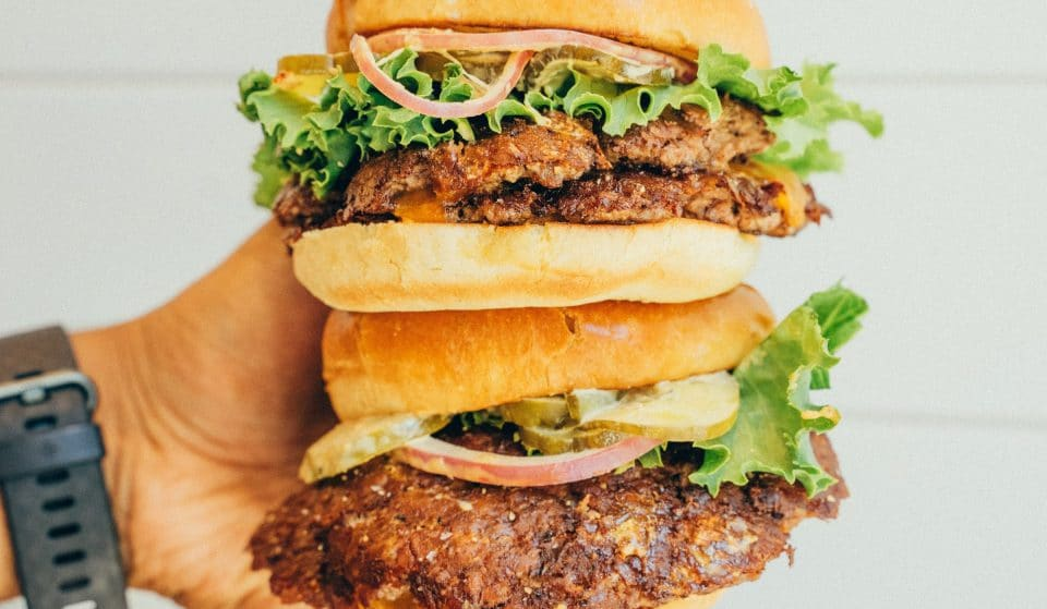 Where To Find Ottawa's Best Burgers For International Burger Day